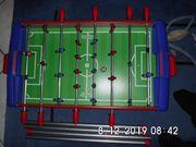 Tischkicker Fußball Smoby