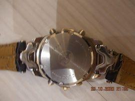 Seiko Chronograph 7T32-6G90 5Bar: Kleinanzeigen aus Ludwigshafen - Rubrik Uhren