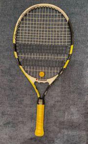 Kinder Tennisschläger Babolat Nadal Junior