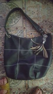 Donna Handtasche Shopper