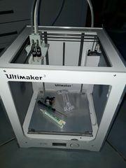 ULTIMAKER 3 Dual Extrusion 3D-Drucker -