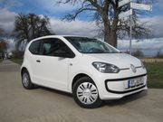 VW UP EcoFuel Blue Motion