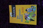 Englisch - Duden für Kinder