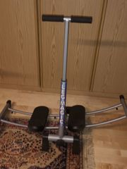 Leg-Matic Fitnessgerät
