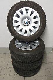 Org BMW 3er Winterreifen