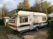 Wohnwagen für 1700 EuroWohnwagen für
