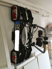 Fahrradträger für Anhängerkupplung Thule EuroWay