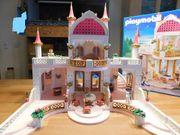 Playmobil Schloss für Mädchen