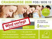 Abitur Vorbereitungskurs FOS 12 BwR