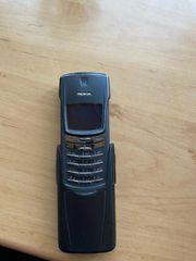 Nokia 8910 Rarität