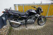 Kawasaki ER500 50PS - Gepflegter Zustand