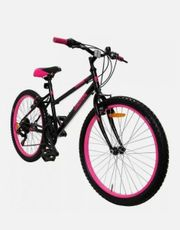 24 Zoll Fahrrad Kinderfahrrad Mountainbike