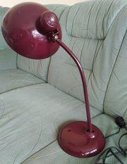 Original Kaiser Idell Vintage Schreibtischlampe