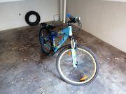 24 Fahrrad Cygnus Dirt Bike