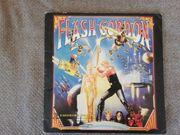 Flash Gordon Panini komplett 240