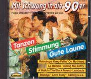 CD89 Tanzen Stimmung Gute Laune
