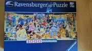 Ravensburger Disney Panorama Puzzle mit