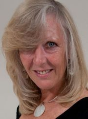humorvolle 53jährige Blondine sucht flotten