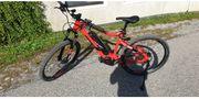 Haibike E- Bike