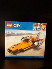lego City Raketen Auto 60178