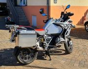 R1250GS Adventure Koffer Navi 3