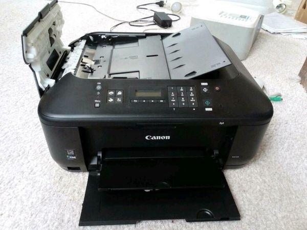 Canon Pixma MX535 - 4 in