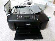 Canon Pixma MX535 - 4 in