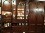 Wohnzimmer Schrankwand Palisander 3 35