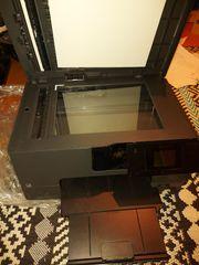 HP Multifunktionsdrucker OfficeJet Pro 8610