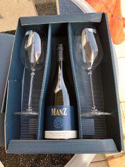 Geschenkservice eine Flasche Wein 2