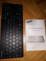 Smart Wireless Keyboard