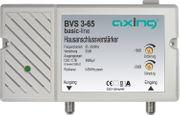 Axing BVS 3-65 Hausanschlussverstärker mit