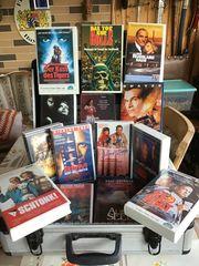 VHS Spielfilm Originale