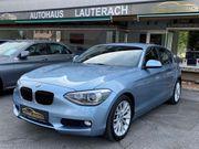 BMW 116 d 1 Hand