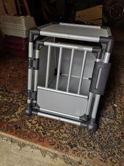 Trixie Hundetransportbox Aluminum