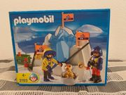 Playmobil Expedition 3193