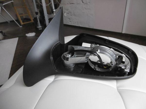 Opel Astra H linker Spiegel