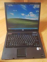 HP Compaq NC6320 15 Zoll