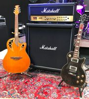Marshall Gibson Ovation