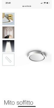 Occhia Deckenlampe weiß
