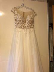 Brautkleid Hochzeitskleid Stella York