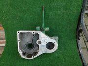 Hydraulikantrieb Multicar M22