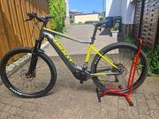 E-Bike EBike Fahrrad Giant Pathom