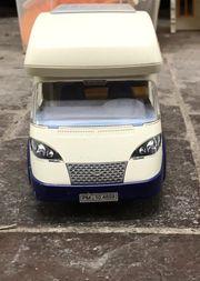 Playmobil Wohnwagen
