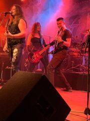 Schlagzeuger für Heavyrock Metal gesucht