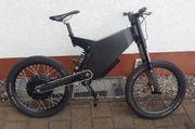 Original Stealth Electric Bike E-Bike