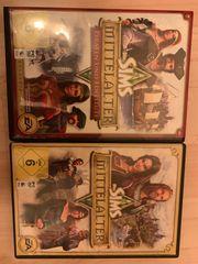 Die Sims 3 Mittelalter PC