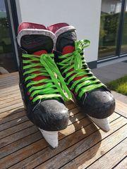 Eishockey-Schlittschuhe BAUER Vapor X 800