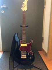 E Gitarre - Yamaha Pacifica 311H