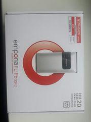 Emporia Flip Basic Pensionist Telefon